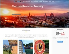 Tuscany Private Tours